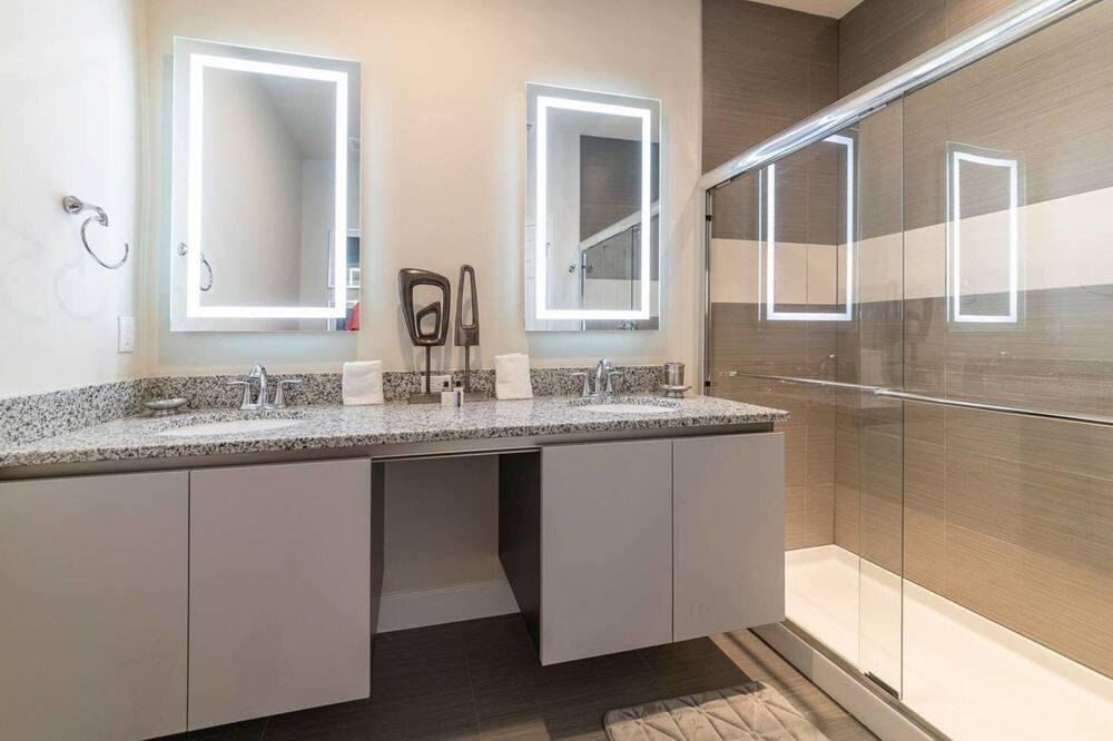 Vila - Kúpeľňa