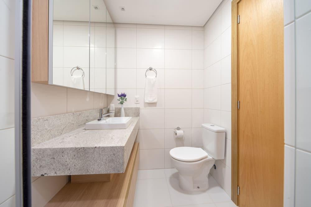 شقة - حمّام