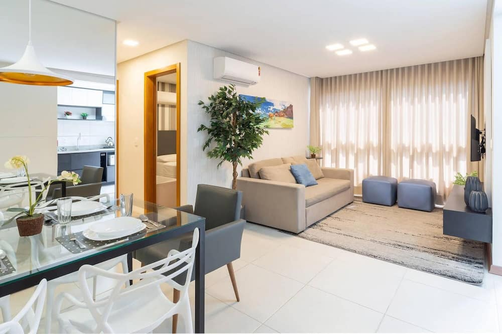 2 Bedroom Apartment for 6 People