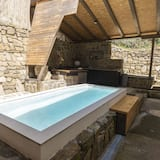 Deluxe House (Holiday Home) - Pool