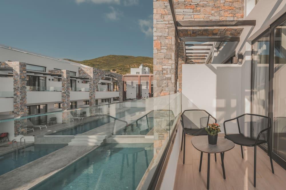 Superior Duplex - Balkoni