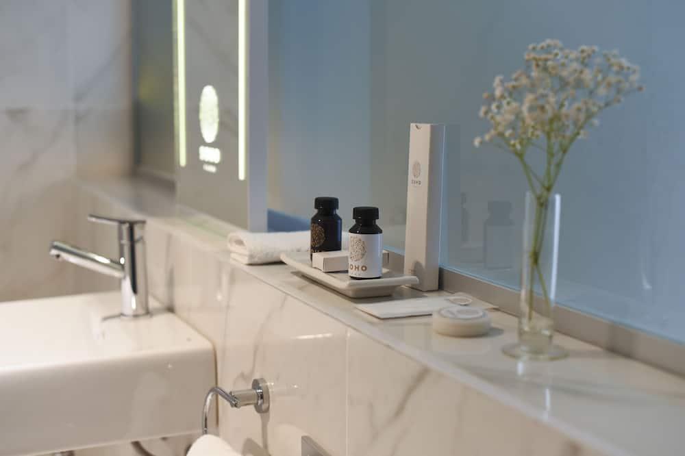 Premium-værelse - Badeværelse