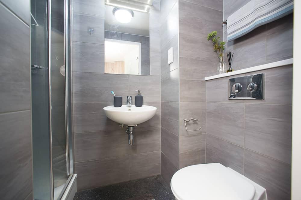 Štúdio typu Classic - Kúpeľňa