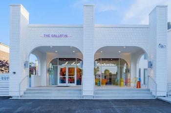 Nashville bölgesindeki The Gallatin Nashville resmi