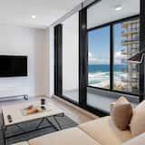 One Bedroom Coast Suite - Living Area