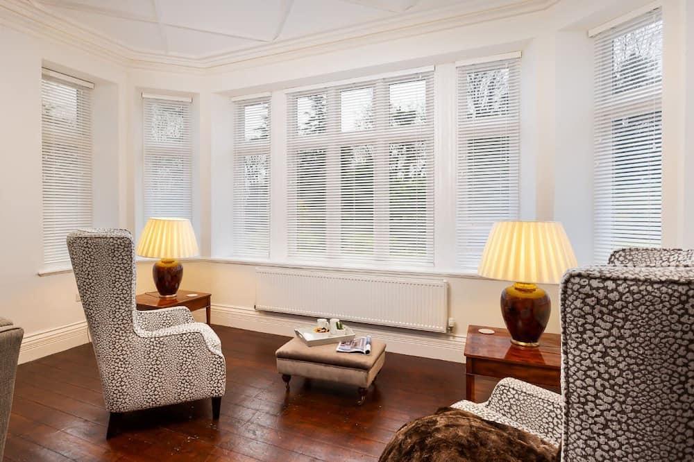 Apartmán typu Premier - Obývací prostor