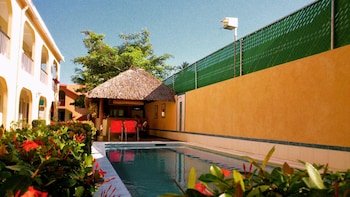 Picture of Hotel Rio Balsas in Manzanillo (and vicinity)