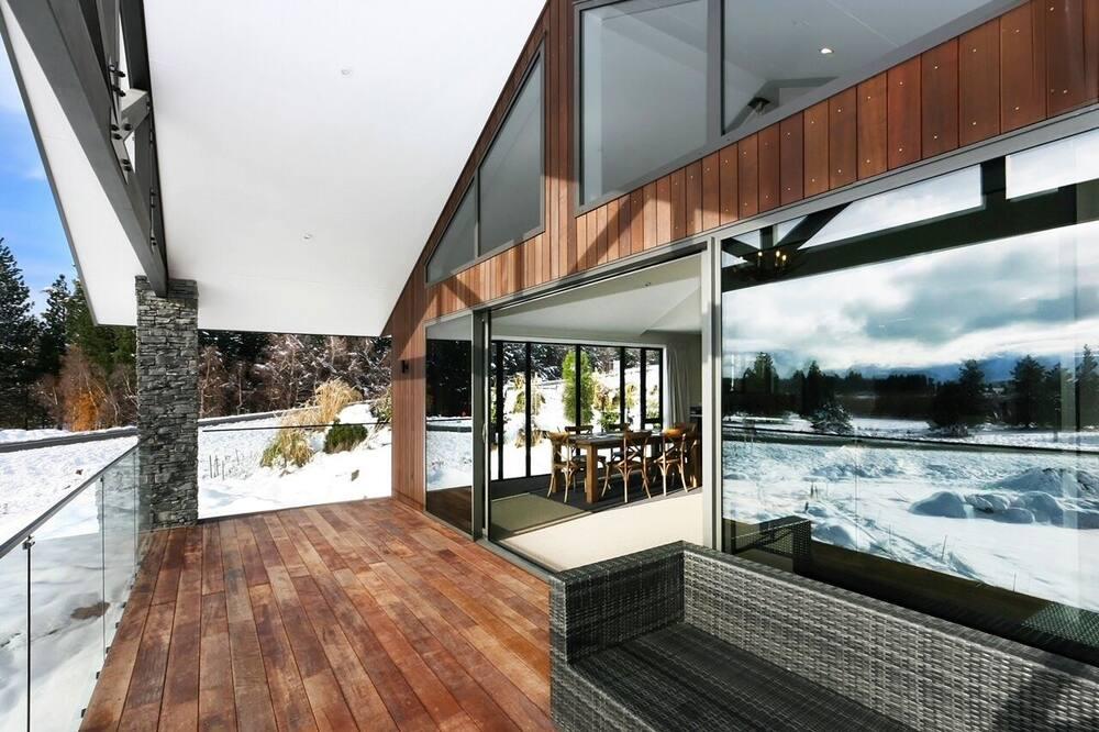 Luxury Ev, 3 Yatak Odası - Balkon