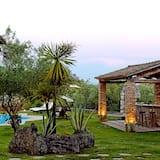 Villa, Voodeid on mitu - Hotelli territoorium