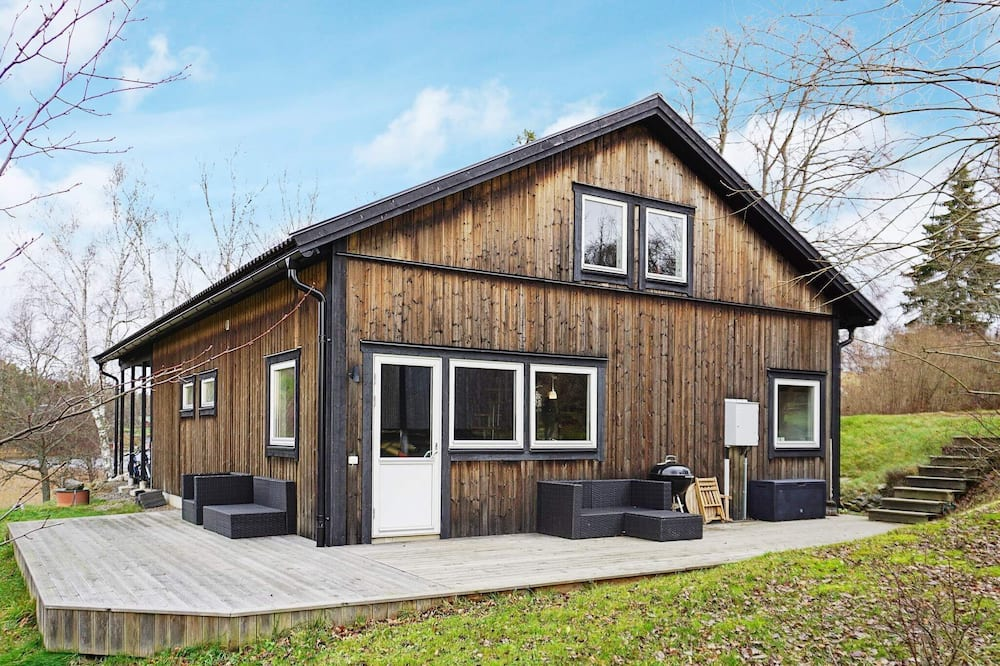 5 Person Holiday Home in Ösmo