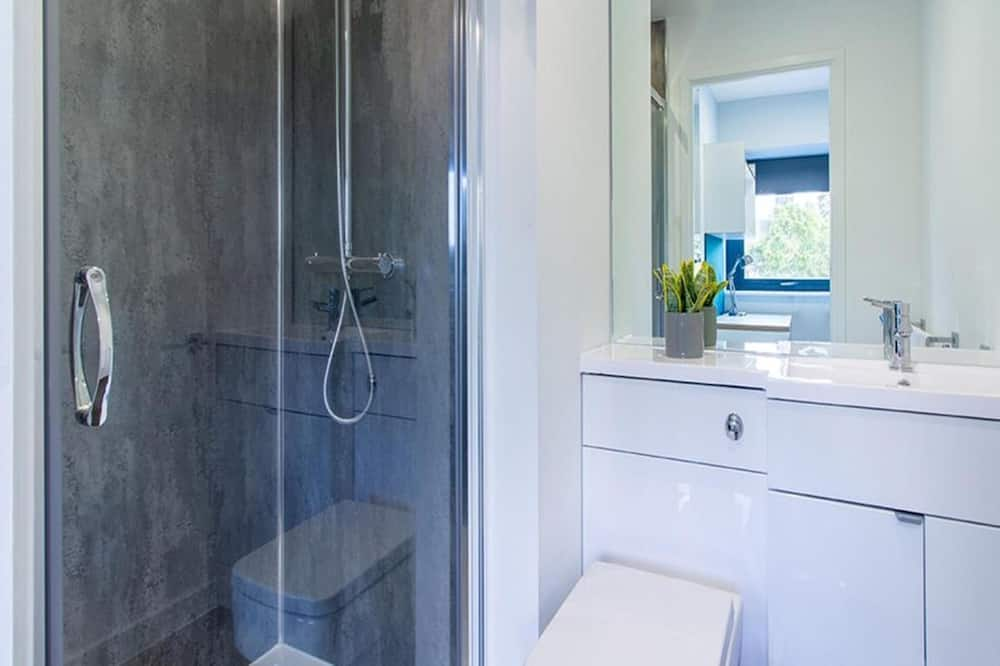 經典開放式客房 - 浴室