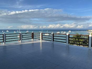Foto del Cuxos Hotel Beachfront en Isla Mujeres