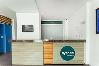 Hình ảnh Hotel Ayenda Boutique Rio Mont tại Monteria