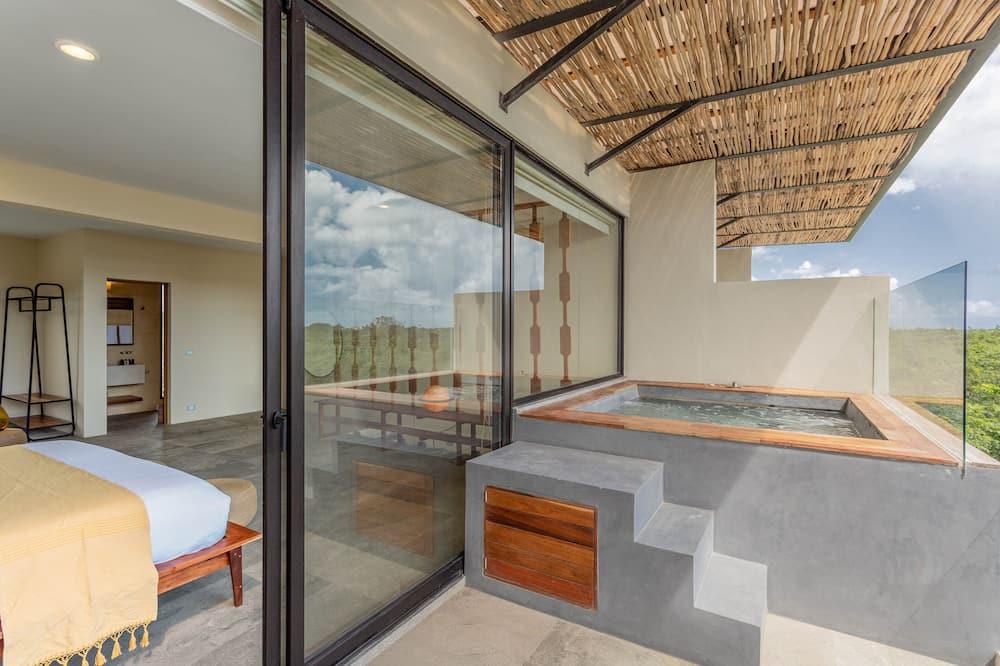 Exclusive Apartment - Private pool