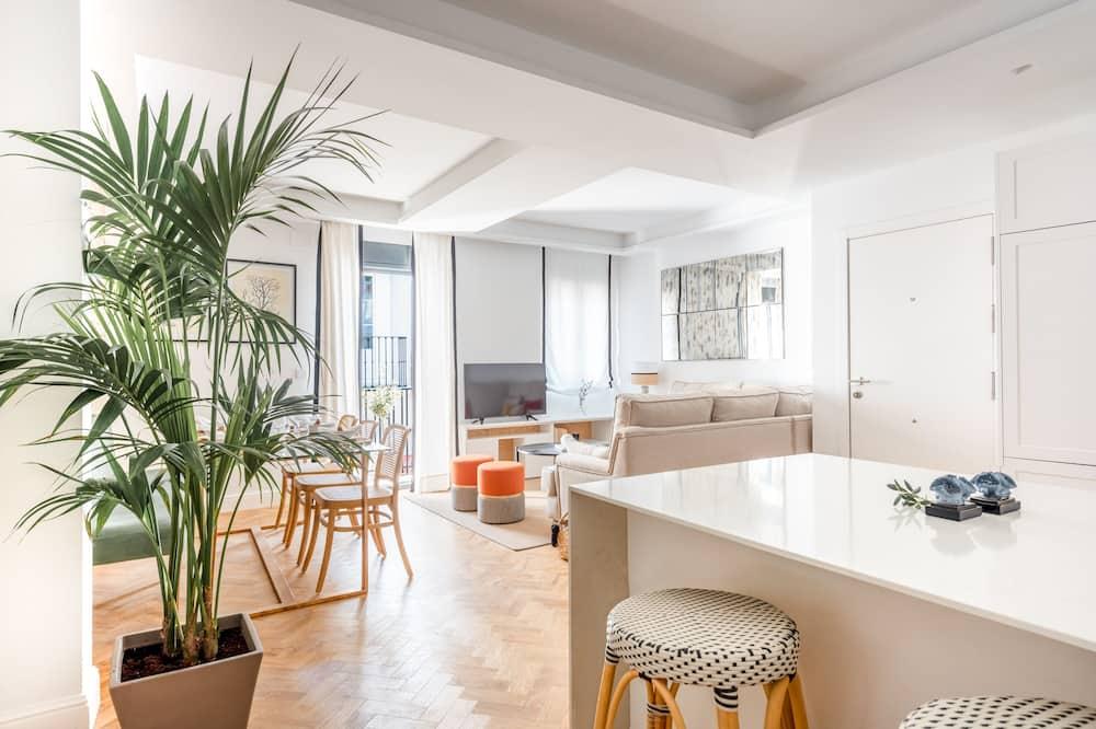 Deluxe apartman - Kiemelt kép