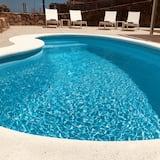 Tranquil Modern Villa With Private Salt-water Pool, San Bartolome de Tirajana