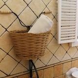 Exclusive Apartment - Bathroom