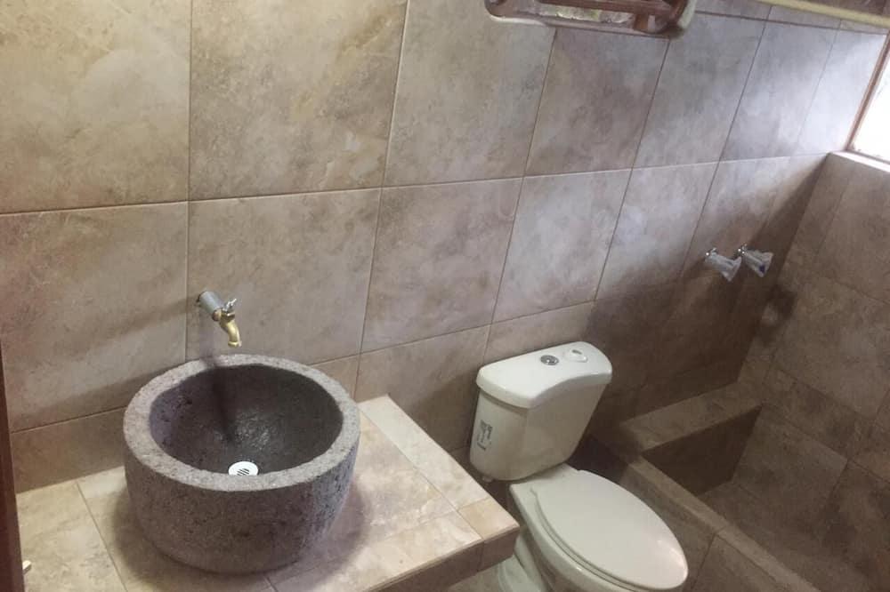 Casa Familiar - Casa de banho