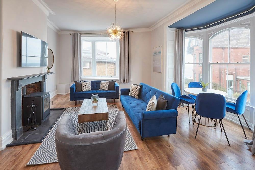 アパートメント - メインのイメージ