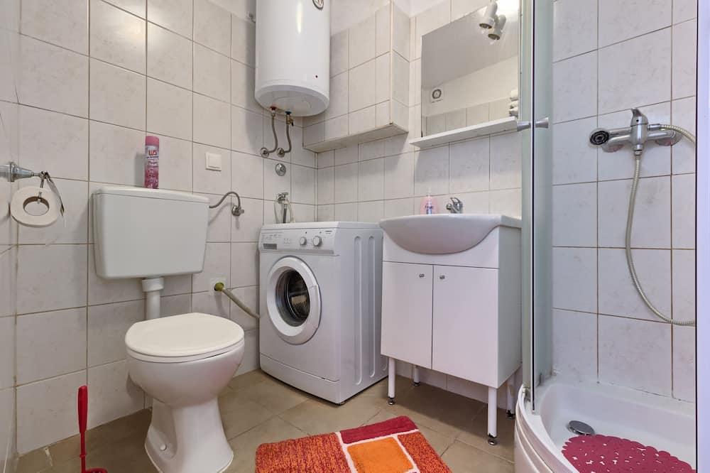House, Berbilang Katil - Bilik mandi