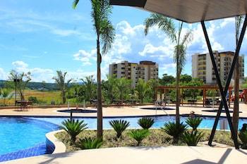 Foto di Prive Praias do Lago Eco Resort a Caldas Novas