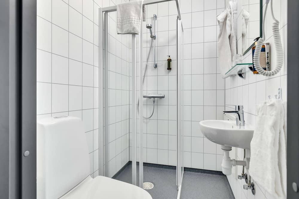 Business Room, 1 Katil Bujang (Single), Non Smoking - Bilik mandi