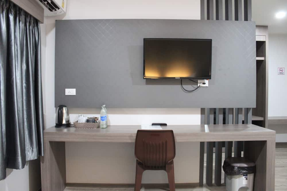 Deluxe szoba kétszemélyes ággyal - Kiemelt kép