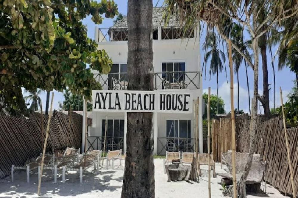 Ayla Beach House