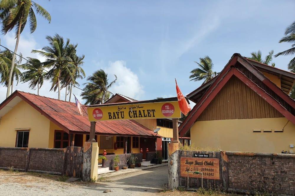 OYO 90209 Bayu Chalet