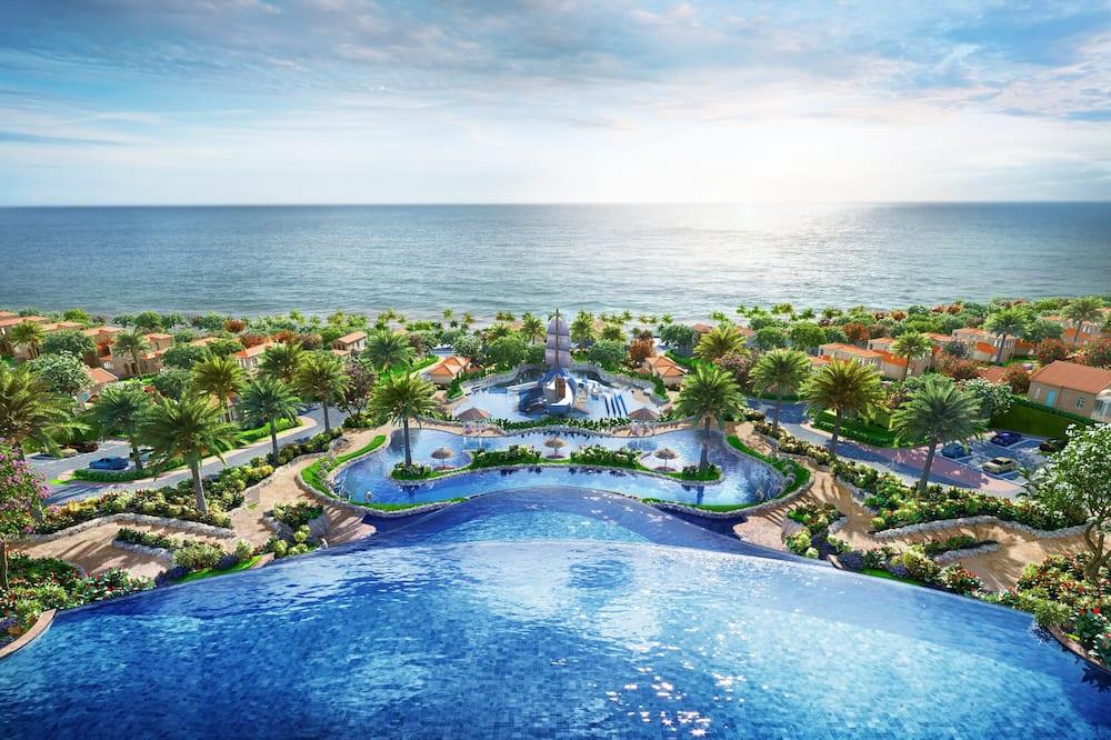 Centara Mirage Resort Mui Ne