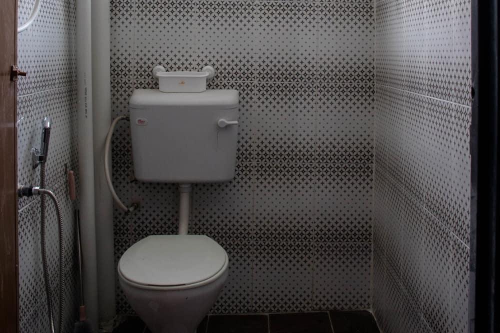 Apartment, 3 Bedrooms - Bilik mandi