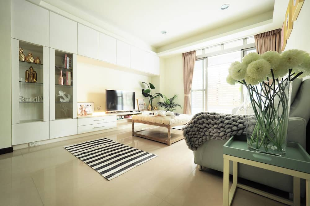 Anhe Apartment - Guest Room