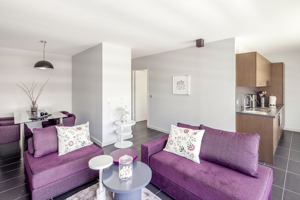 Comfort Apartment - Bilik Rehat