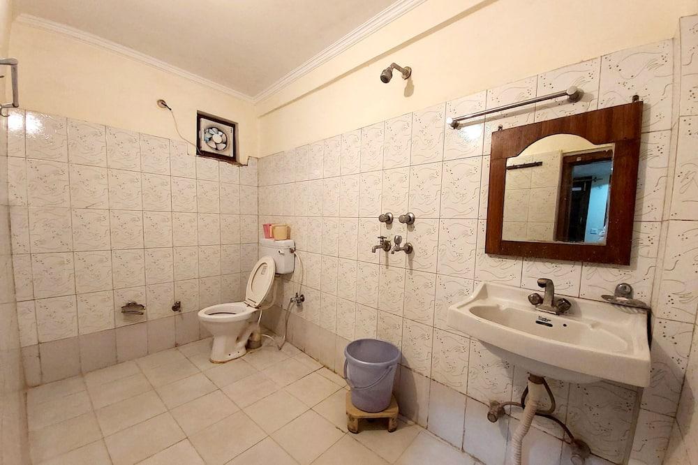 Habitación Deluxe doble, 1 habitación - Cuarto de baño