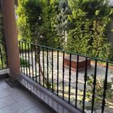 Ferienhaus, 2Queen-Betten - Balkon