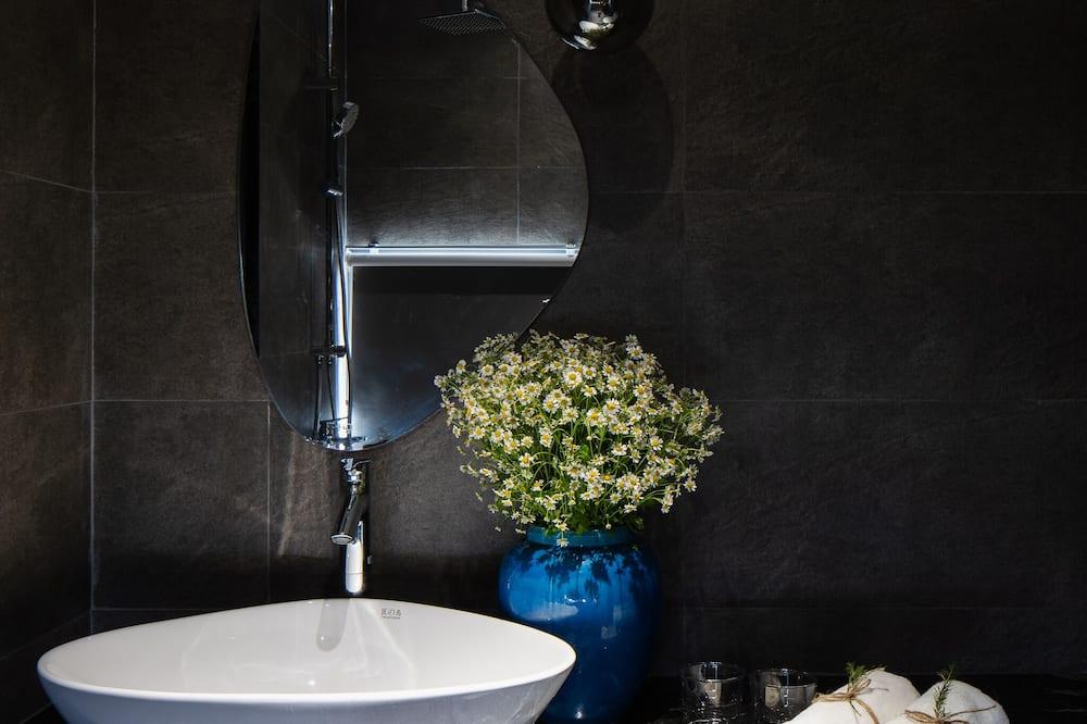 Chambre Double Exécutive pour 1 personne - Salle de bain