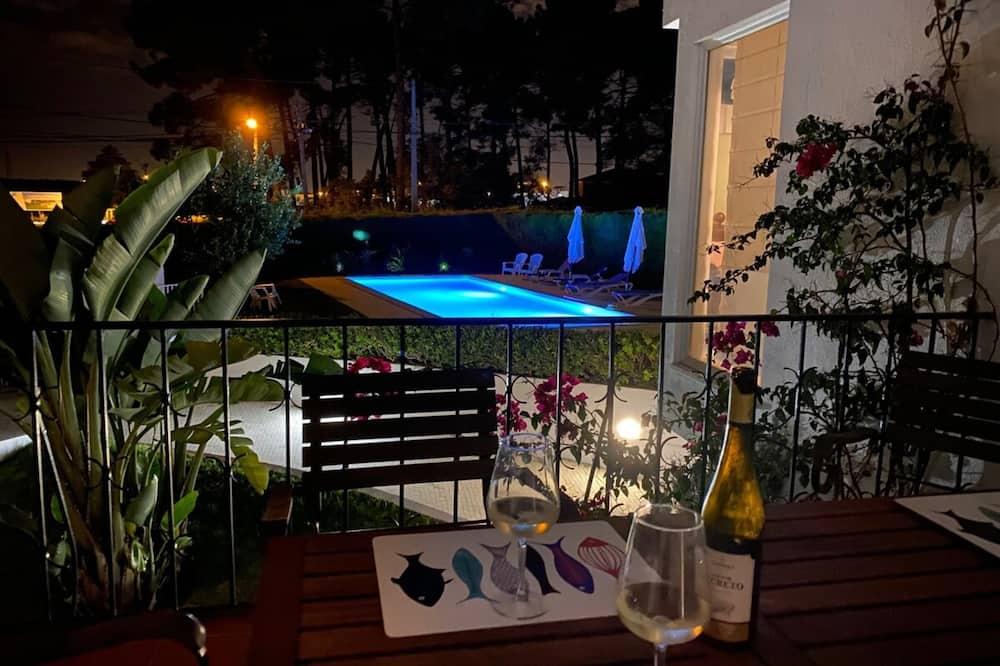 House (4 Bedrooms) - Pool