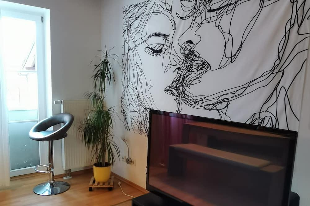 Apartment, Berbilang Katil - Bilik Rehat