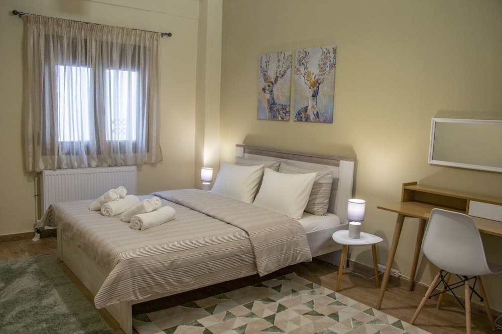 Apartment, Mehrere Betten - Profilbild