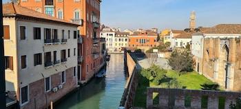 Picture of HOTEL CANNAREGIO2357 in Venice