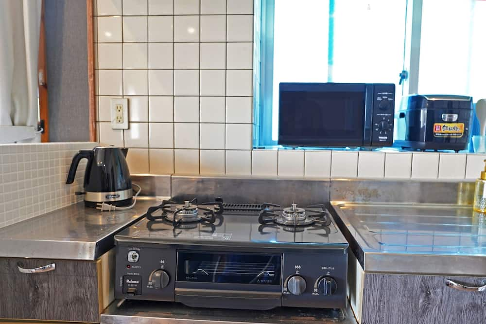 House, 2 Bedrooms, Non Smoking (Pet Friendly, Private Vacation Home) - Gelombang mikro