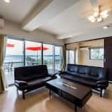 Comfort Cottage, 3 Bedrooms, Non Smoking - Living Area