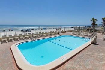 Foto Fantasy Island Resort di Pesisir Pantai Daytona
