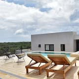 Private Plunge Pool 2 Bedroom Apartment