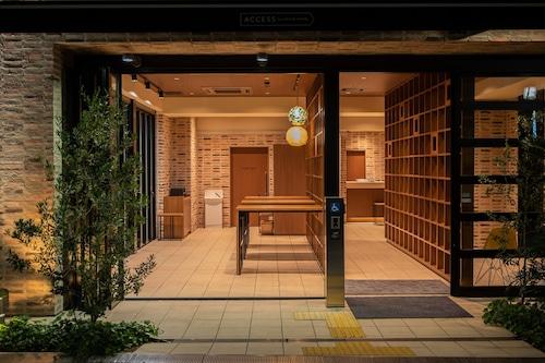 アクセス・バイ・ロワジールホテル