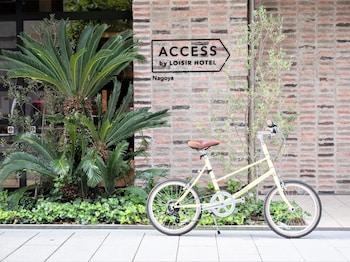 A(z) ACCESS by LOISIR HOTEL Nagoya hotel fényképe itt: Nagoya