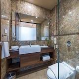 Premium Twin Room - Bilik mandi