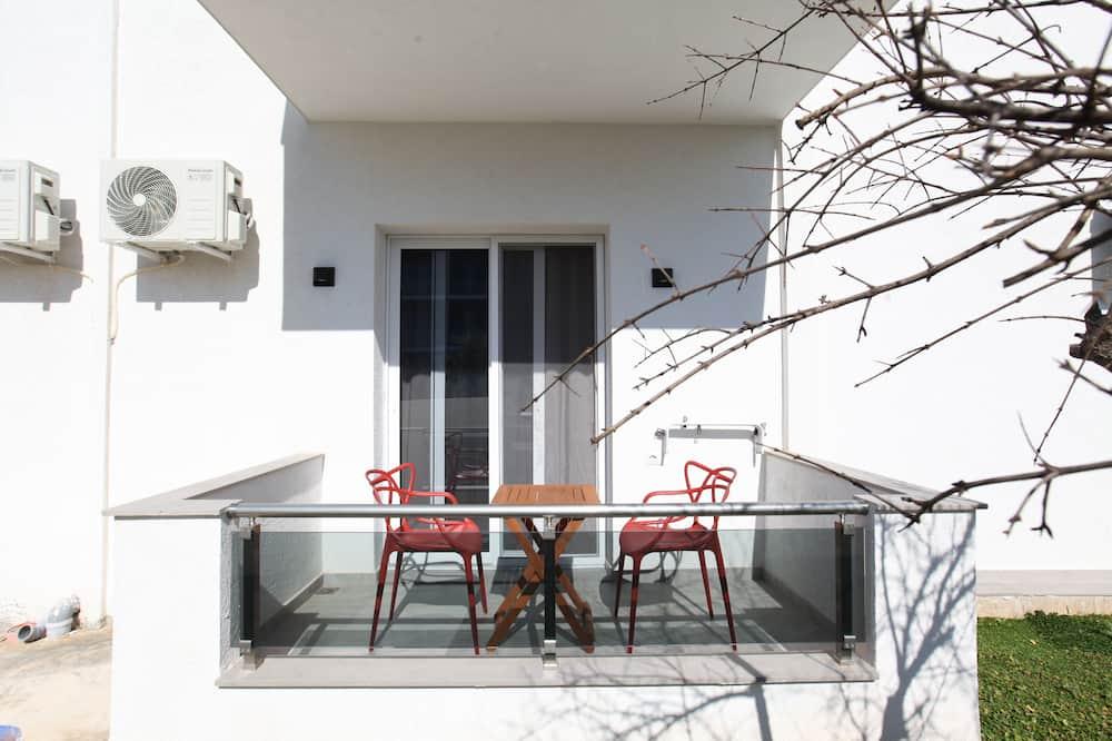 Deluxe Apartment - Balkoni