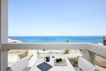ภาพ Vivian Apartments ใน เรทิมโน