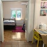 City Apartment - Bilik Rehat